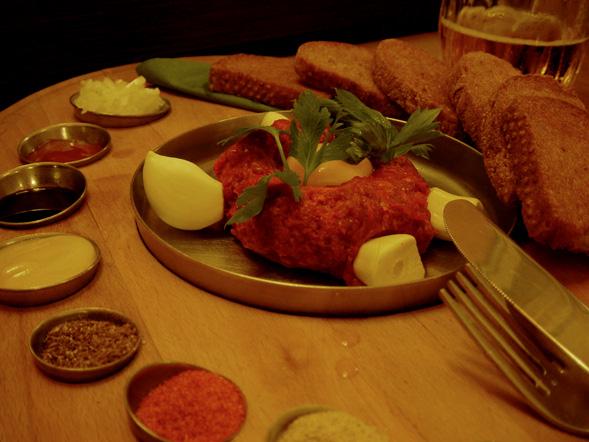food in prague