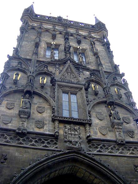 Prague visit