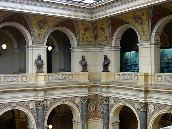 narodni museum